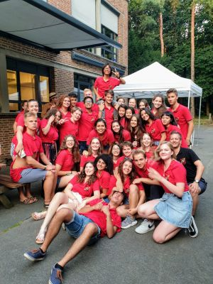 Belgian Youth Camp2019